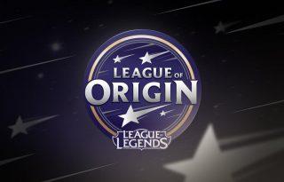 League of Origin