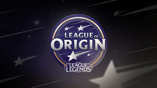League of Origin