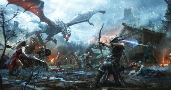 Legends-Heroes-of-Skyrim