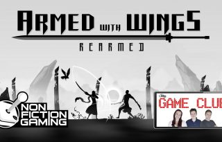Armed with Wings Rearmed Game Club