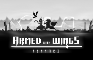 Rearmed Armed with Wings