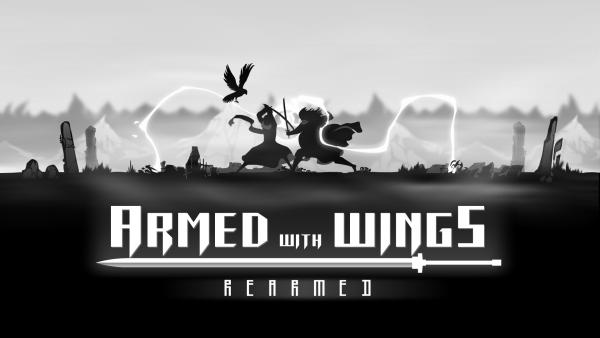 Rearmed Armed with Wings