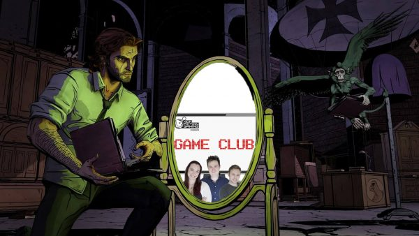 The Wolf Among Us Game Club