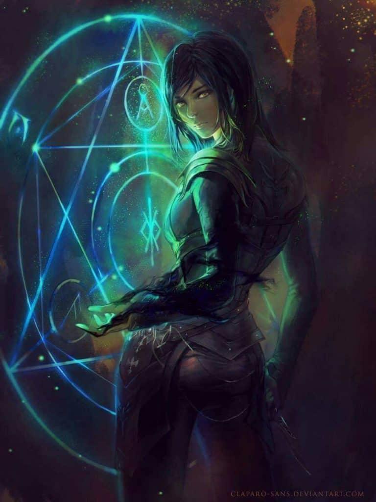 Arcane Trickster Rogue