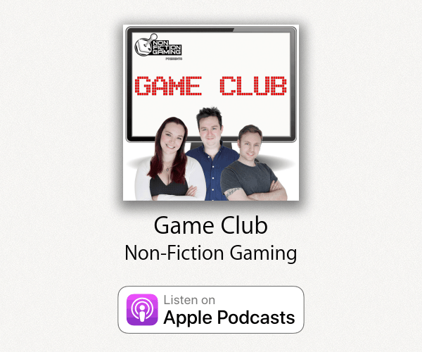 game club podcast itunes