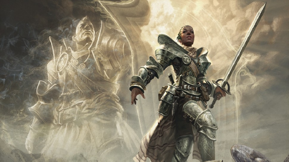 On a Mission from God - D&D 5E Paladin Optimisation Guide