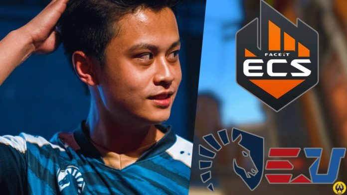 Team Liquid vs eUnited - HIGHLIGHTS
