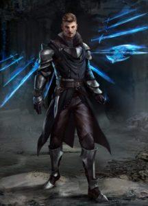 Warlock Hexblade