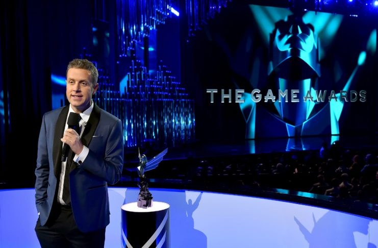 The Game Awards Show