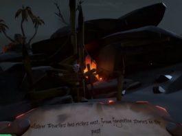 North Scarecrow Ashen Reaches