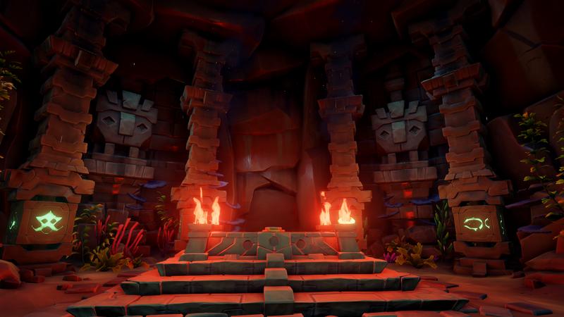 Shroudbreaker Red Temple