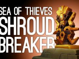 Sea of Thieves Shroud Breaker