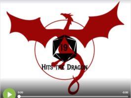 19 hits the dragon